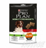 PRO PLAN Mobility Pro-Nuggets